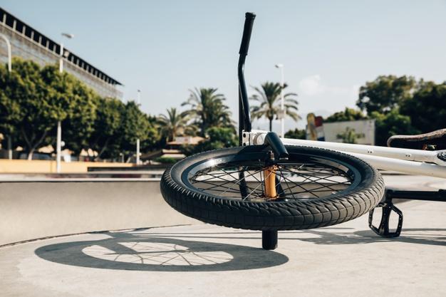Foto 1 - Soria, Ávila, Palencia, Segovia, y Zamora no tienen servicio de bicicletas públicas