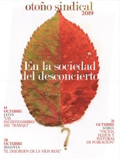 Foto 1 - 'Despoblación, cultura y progreso', este lunes 21 en el Centro Alameda de Soria