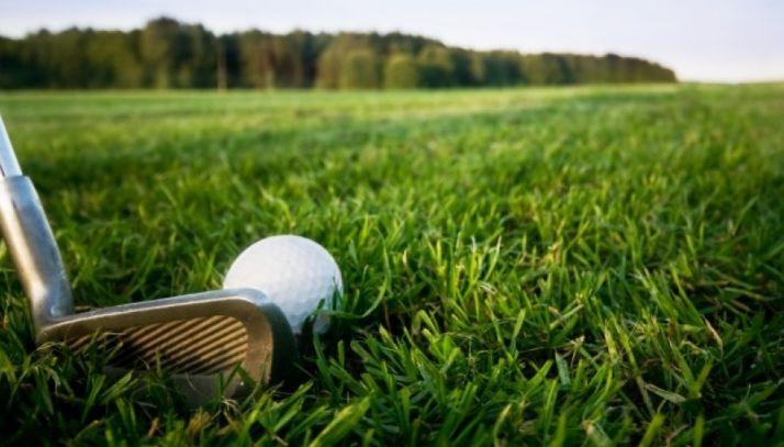 Foto 1 - Este lunes se celebra el torneo PRO-AM en el Club de Golf