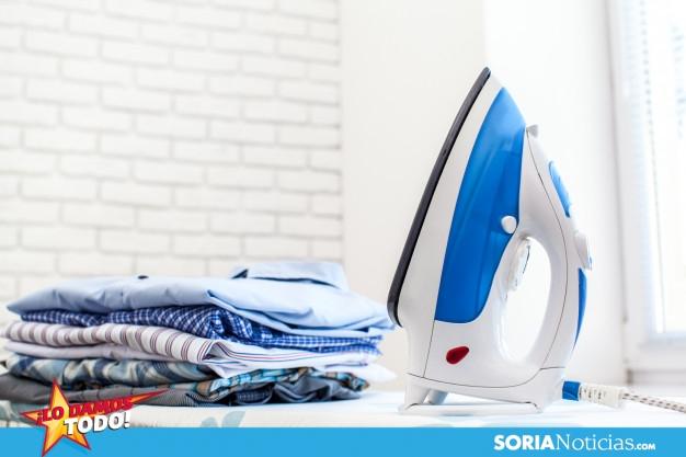 AV Soria Servicios se especializa en labores del hogar