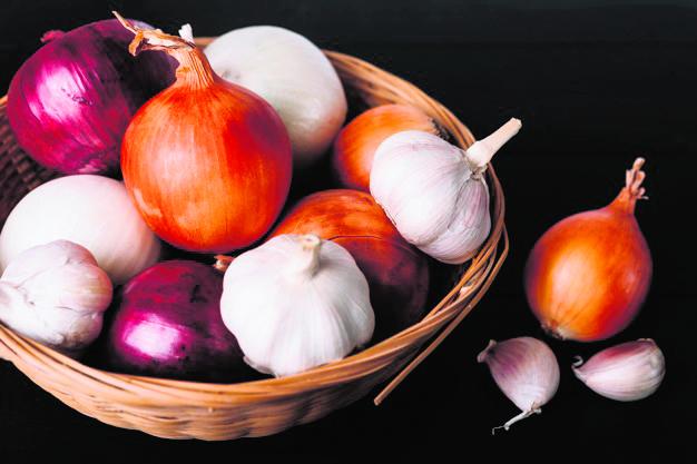 Alimentos que evitan los resfriados, entre otras capacidades.