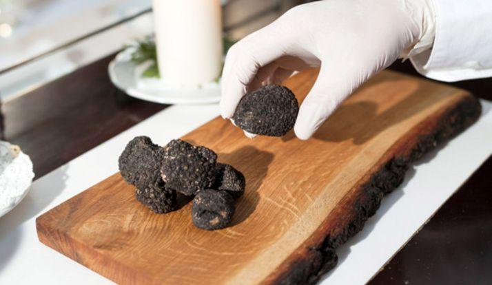 Foto 1 - 'Cocinando con trufa' tendrá talleres monográficos para conocer el manejo de este hongo