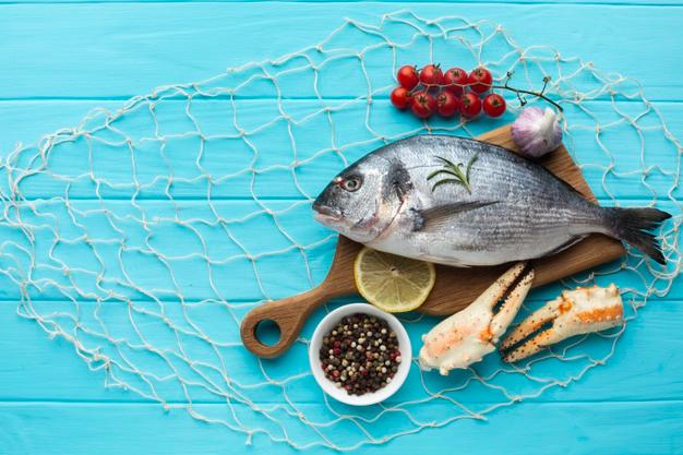 Foto 1 - 'Infinita Confianza' en las pescaderías sorianas.