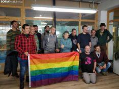 El colectivo LGTBI en la España Rural
