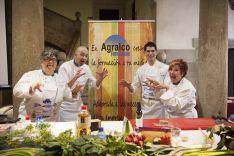 La VI edición de Alimentos Locales comprenderá un completo programa de talleres, máster class, degustaciones y diversas actividade