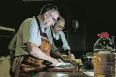 Foto 3 - La cocina les da alas