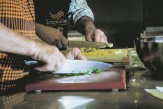 Foto 2 - La cocina les da alas