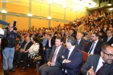 Una imagen de la gala del aniversario. /SN