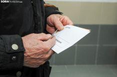 Imagen de las anteriores elecciones generales.