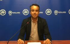 Ignacio Soria.