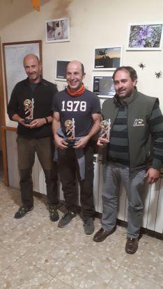 Imágenes del Campeonato en Arenillas.
