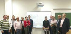 El día 6 de noviembre se celebró una asamblea para la solicitud formal y puesta en marcha de la nueva Sección en Soria del Colegio de Economistas de Madrid.