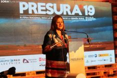 Inauguración de Presura 2019.