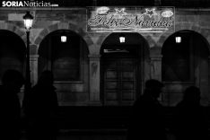 La Navidad en Soria. Sara Roncal