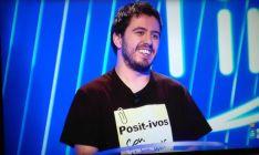 Imágenes de 'El Tirón' de Telecinco.