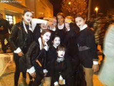 Halloween en Camaretas.
