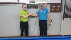 Cortés vence y Camarero segundo en una final numantina en Valladolid. CA Numancia