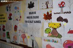 Jornadas Micológicas de Almarza.