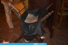 Cabaña Real de Carreteros. SN
