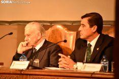 Acto de clausura del XXV Soria Saludable.