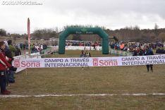 XXVI El Campo a través internacional de Soria.