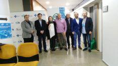 Foto 2 - CSIF reclama que todos los centros de salud de Castilla y León tengan servicio de fisioterapia