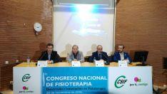 CSIF reclama que todos los centros de salud de Castilla y León tengan servicio de fisioterapia