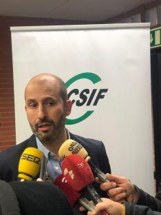 Foto 4 - CSIF reclama que todos los centros de salud de Castilla y León tengan servicio de fisioterapia
