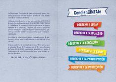 Día de la Infancia en Soria.