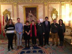 Madrid se incorpora a la Red de Ciudades Machadianas