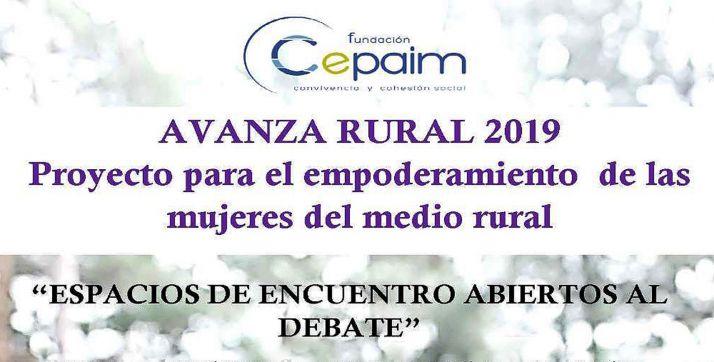 Foto 1 - Almazán celebra dos jornadas de empoderamiento de la mujer rural