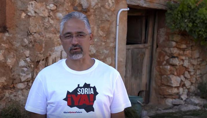 Una de las imágenes del documental. /UPA