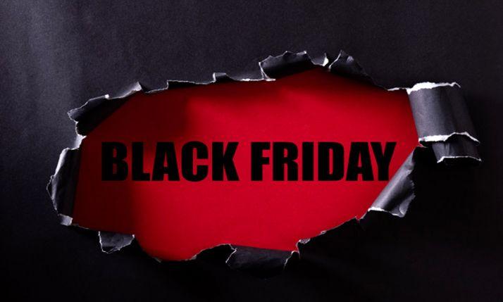 Foto 1 - El descuento del 20% marca la tendencia de este Black Friday en Soria
