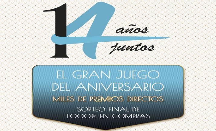 Foto 2 - Centro Comercial Camaretas celebra su Aniversario