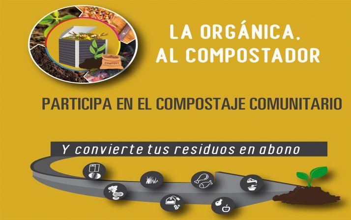 Foto 1 - El miércoles, jornada formativa sobre compostaje en San Esteban de Gormaz