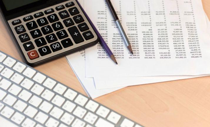 Foto 1 - El Consejo de Cuentas publica el informe de Fiscalización de la Cuenta General de la Comunidad 2017