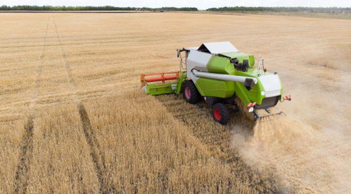 Foto 1 - CyL liderará en España el fomento de los seguros agrarios para mejorar las condiciones
