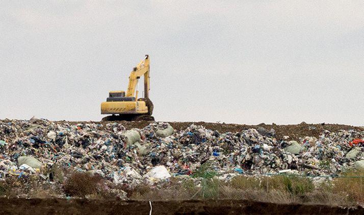 Foto 1 - La Junta adjudica, en más de 0,5 M€, la restauración de escombreras en 54 municipios