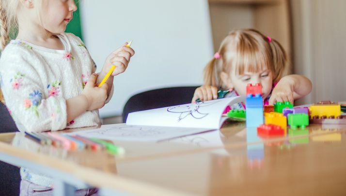 Foto 1 -  El PSOE pide financiación para las escuelas infantiles