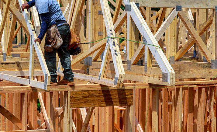 Foto 1 - Cesefor muestra en Urugay sus últimos trabajos de investigación sobre estructuras de madera
