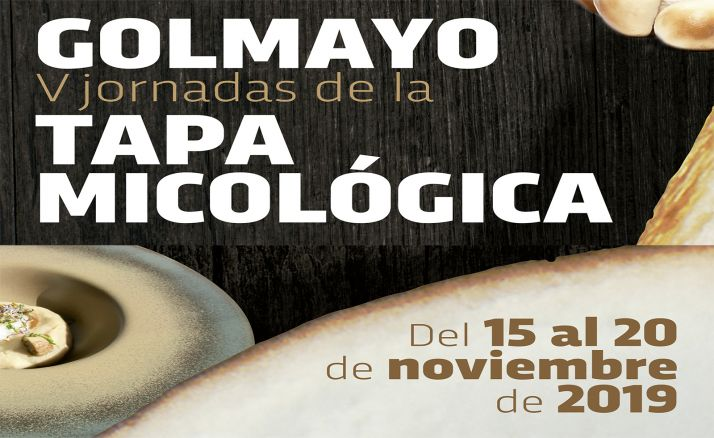 Foto 1 - Las jornadas micológicas de Golmayo, hasta el miércoles