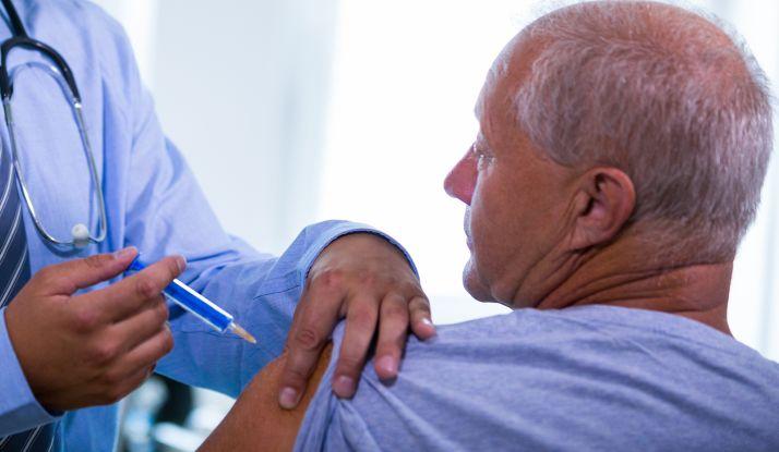 Foto 1 - La campaña contra la gripe cerrará el 13 de diciembre