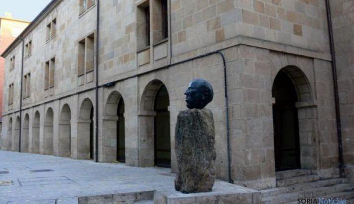 Inauguración del curso 2019-20 en el IES Antonio Machado.