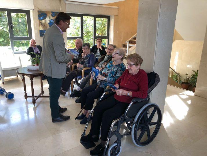 El Partido Popular de Soria continúa con la presentación de su programa electoral. PP de Soria