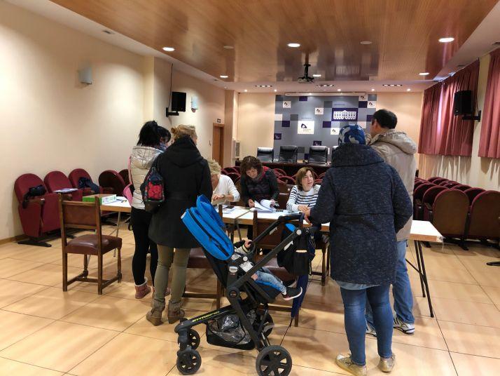 Diputación ha destinado 1,05 millones de euros a las ayudas de la natalidad y conciliación del Plan Soria para un total de 866 progenitores que cumplían con los requisitos.