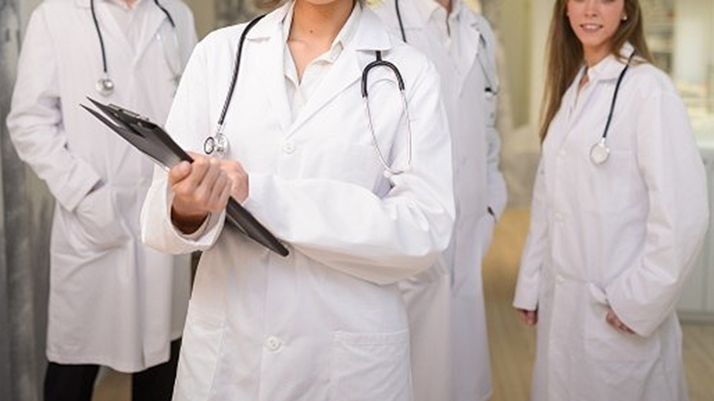 Foto 1 - Los profesionales sanitarios piden a la Junta el estudio y la adaptación de plantillas