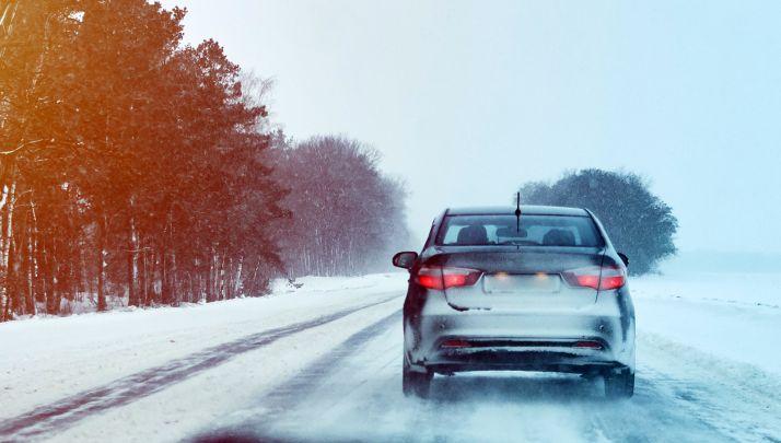 Foto 1 - Recomiendan extremar la vigilancia de los neumáticos en invierno