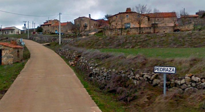 Pedraza, una de las localidades donde se celebran elecciones.