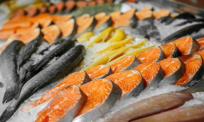 Foto 1 - Satisfacción entre los pescaderos por la campaña 'Infinita confianza' puesta en marcha por la Cámara