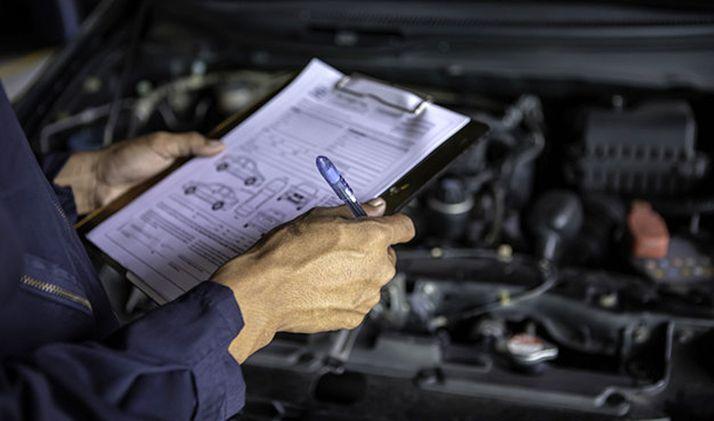 Foto 1 - La Asociación de Talleres de Reparación de Vehículos inisten en el mantenimiento de los coches para enfrentarse al invierno